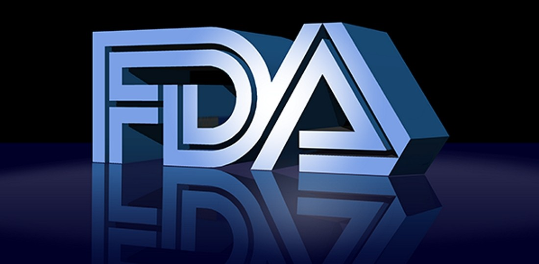 U.S. FDA Certification